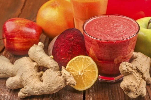 Top 4 Recipes that Strengthen the Immune System