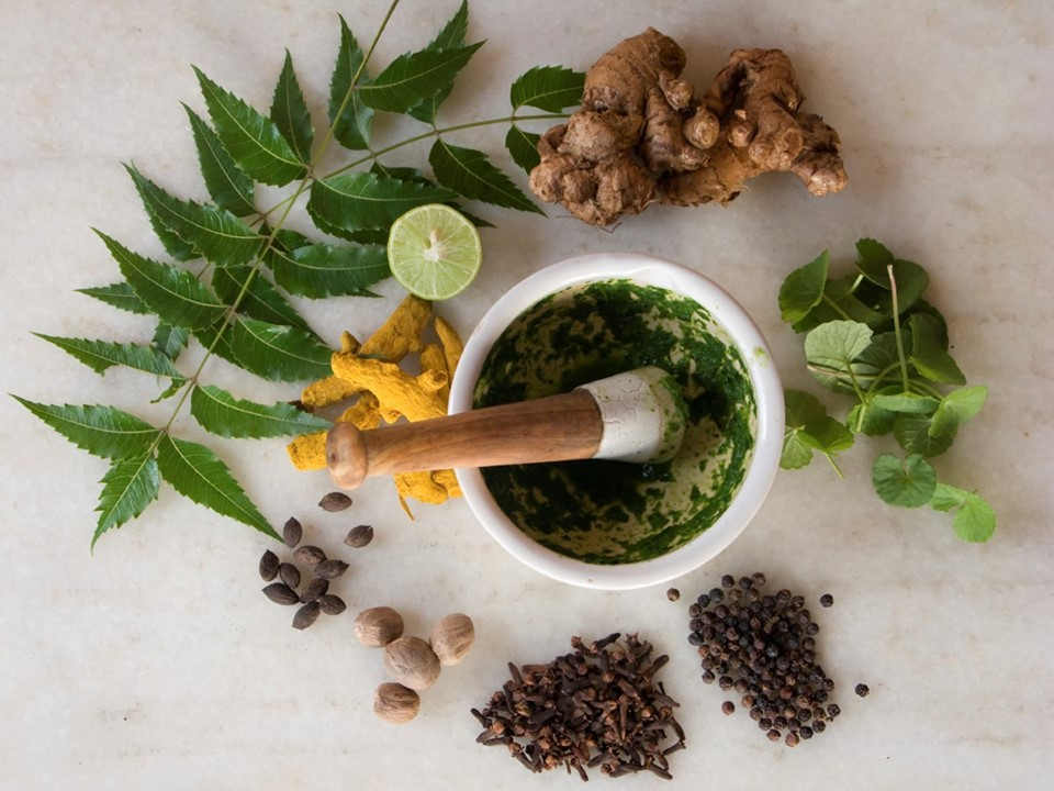Health Reactive - 4 Must-Have Ayurvedic in Your Kitchen