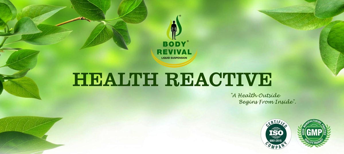 Health Reactive Company Profile